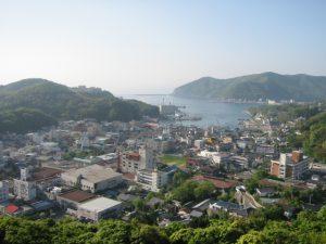 View_from_shimizuyama
